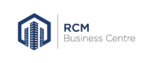 RCM Business Centres logo