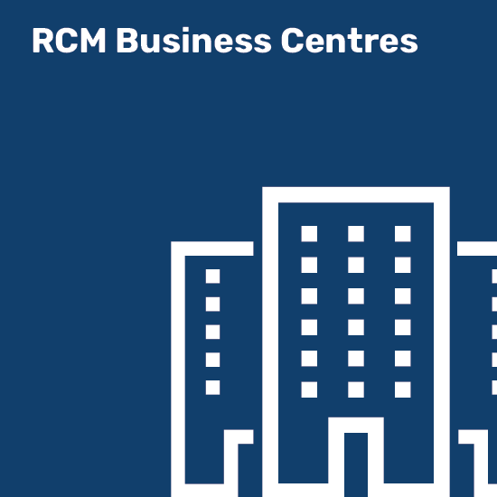 RCM Business Centres project featured image