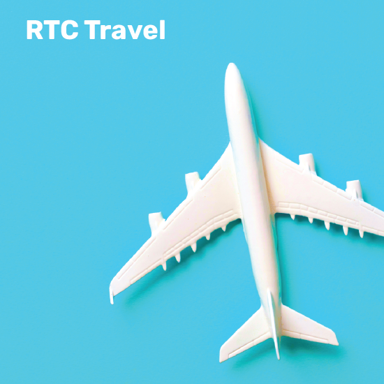 RTC Travel project featured image